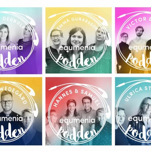 Fotografi, redigering och logotyp