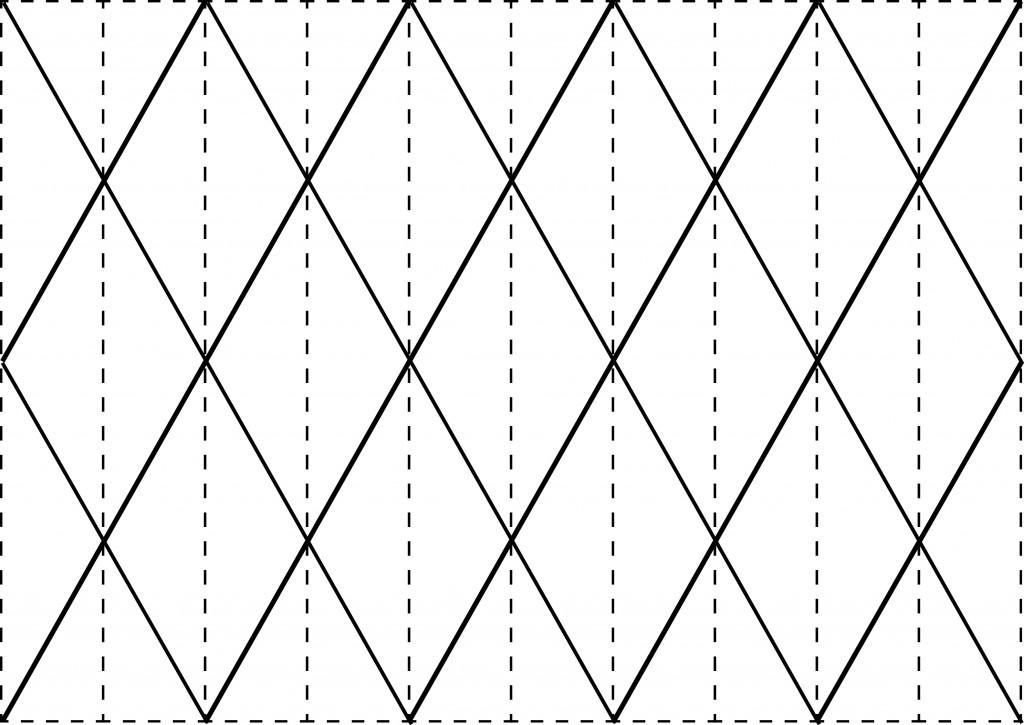origamiDiagonal